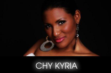 CHY KYRIA gospel festival amsterdam