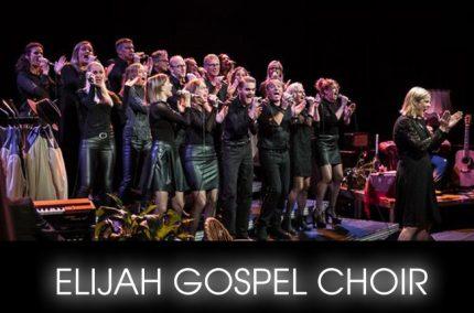 ELIJ gospel festival amsterdam