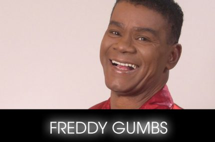 FREDDY GUMBS gospel festival amsterdam