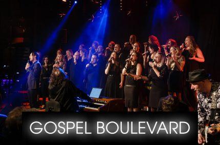 GOSPEL BOULEVARD gospel festival amsterdam3