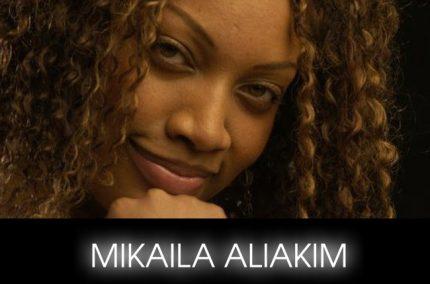 Mikaila Aliakim gospel festival amsterdam