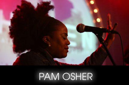 PAM OSHER gospel festival amsterdam