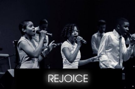 REJOICE gospel festival amsterdam