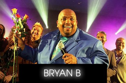 bryan b gospel festival amsterdam