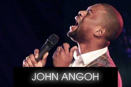john angoh gospel festival amsterdam