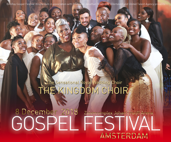 kingdom choir