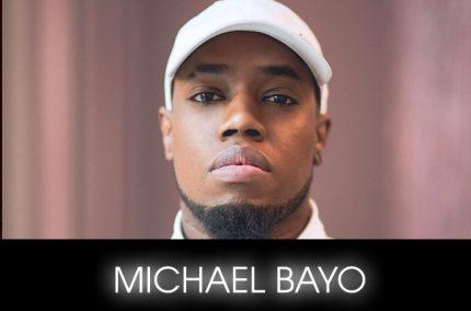 MICHAEL BAYO gospel festival amsterdam