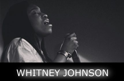 WHITNEY-JOHNSON