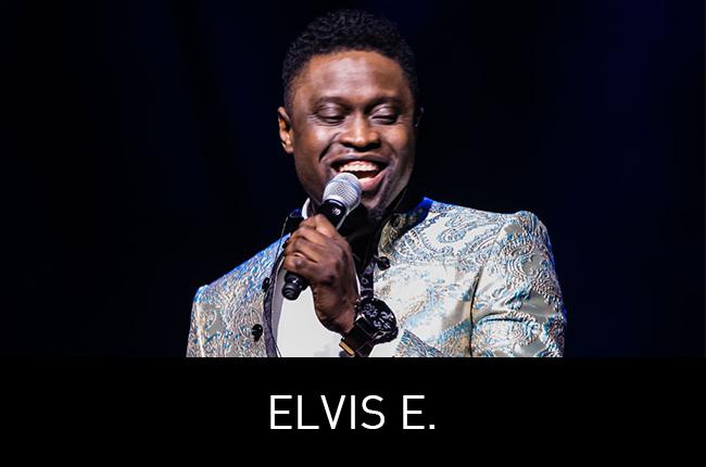 Elvis E.
