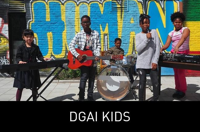 DGAI Kids