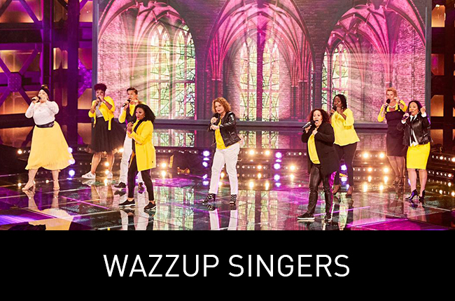 Wazzup Singers