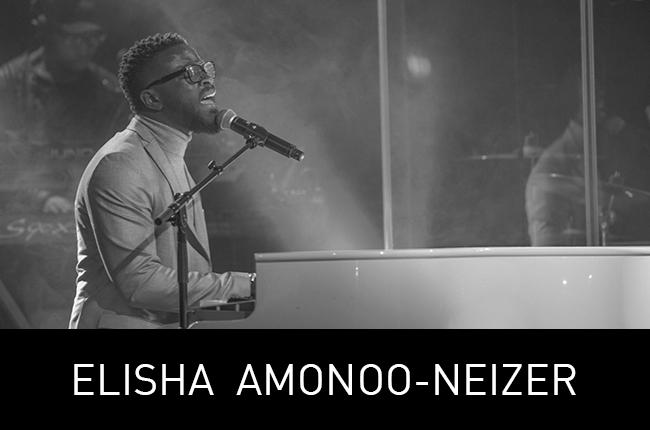 Elisha Amonoo-Neizer